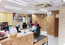 くすの木訪問看護ステーション